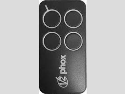 V2 Phox 4 távirányító