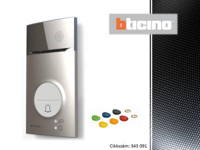Linea 3000 kaputábla - színes videós, 2 vezetékes, chip-beléptetővel